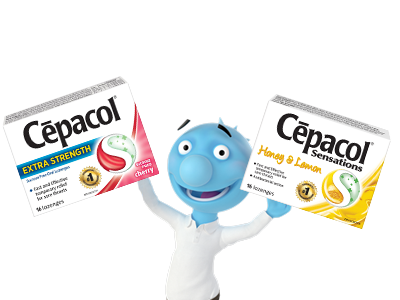 Cepacol Products